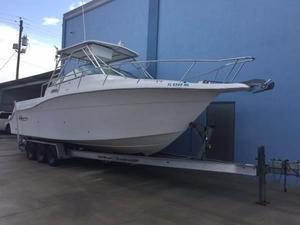 Used Pro Sports 30003000 Sports Fishing Boat For Sale