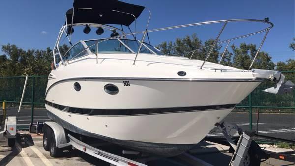 Used Maxum 2600 SE Cruiser Boat For Sale