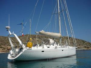 Used Alliage Cruiser Sailboat For Sale