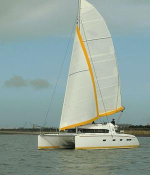 Used Nautitech Multi-Hull Sailboat For Sale