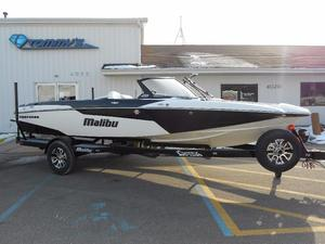 New Malibu Response TXi Ski and Wakeboard Boat For Sale