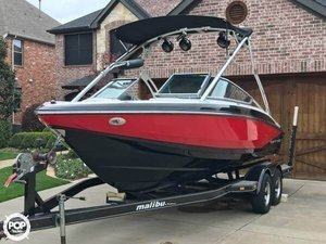 Used Regal 2100 RX Ski and Wakeboard Boat For Sale