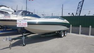 Used Crownline Cuddy Cabin Boat For Sale