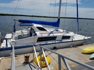 Used Gemini Catamarans 3200 Catamaran Sailboat For Sale