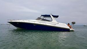 Used Fountain 38 Express High Performance Boat For Sale