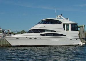 Used Carver 506 Flybridge Boat For Sale