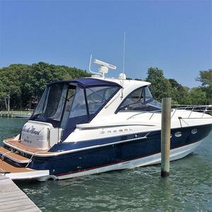Used Regal 4260 Express Cruiser Express Cruiser Boat For Sale