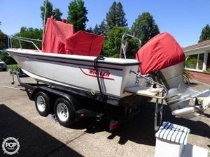 Used Boston Whaler Outrage 21 Center Console Fishing Boat For Sale