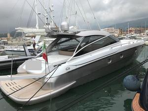 Used Baia Aqua 54 Motor Yacht For Sale