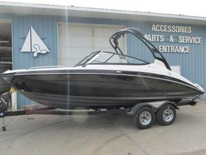 New Yamaha 212 Limited S Jet Boat For Sale