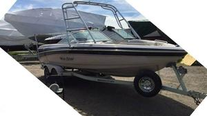 Used Mastercraft 230 Maristar Ski and Wakeboard Boat For Sale
