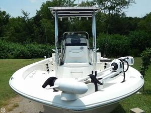 Used Nautic Star 2400 Sport Center Console Fishing Boat For Sale