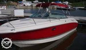 Used Monterey Montura 248 LC Cruiser Boat For Sale