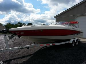 Used Rinker 262 Captiva SS High Performance Boat For Sale