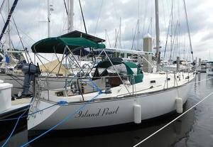 Used Tartan Yachts 37 Antique and Classic Boat For Sale