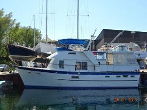 Used Defever Offshore Cruiser Motor Yacht For Sale