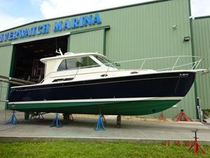 Used Back Cove 33 Motor Yacht For Sale