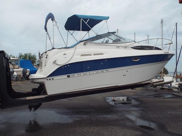Used Bayliner 245 SB Cruiser Boat For Sale