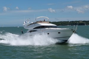 Used Princess 61 Motor Yacht For Sale