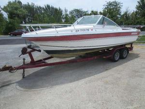 Used Imperial 230 Freshwater Fishing Boat For Sale