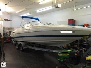 Used Mariah SX 25 Bow Rider Bowrider Boat For Sale