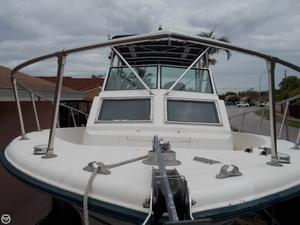 Used Grady-White Sailfish 25 Walkaround Fishing Boat For Sale