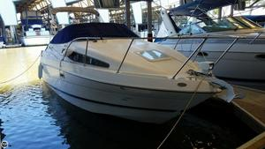 Used Bayliner 2355 Ciera Sunbridge Special Edition Express Cruiser Boat For Sale
