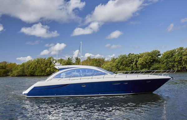 Used Casa Express Cruiser Boat For Sale