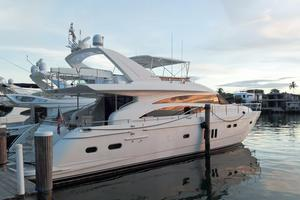 Used Viking Sport Cruisers Flybridge Boat For Sale