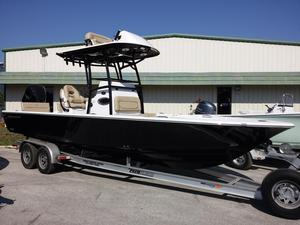 New Sportsman Boats Masters 267 Bay Boat Bay Boat For Sale