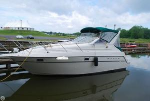 Used Maxum 2800SCR Express Cruiser Boat For Sale