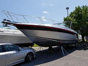 Used Regal Commodore 320 Cruiser Boat For Sale