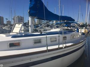 Used Cascade 36 Racer and Cruiser Sailboat For Sale