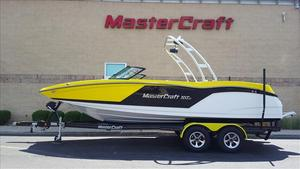 New Mastercraft NXT Series NXT22 Ski and Wakeboard Boat For Sale