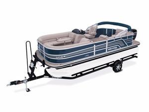 New Reata 200C Pontoon Boat For Sale