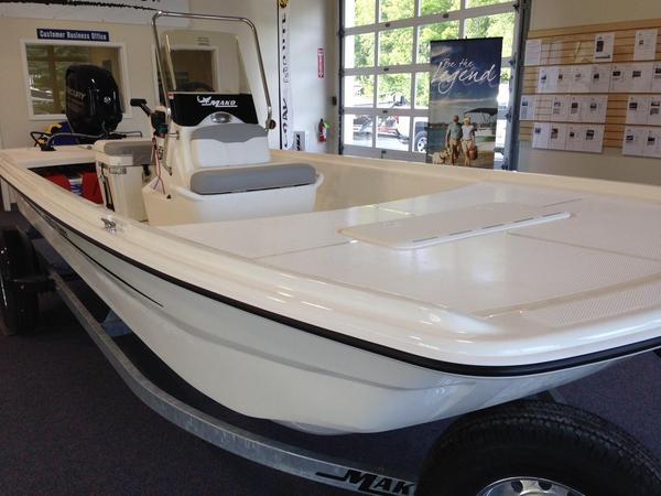 New Mako SKIFF 17 CC Center Console Fishing Boat For Sale