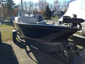 New Tracker Boats Pro Guide V-16 SCPro Guide V-16 SC Bass Boat For Sale