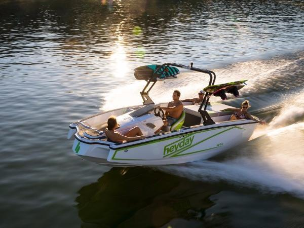 New Bayliner WT-1 Ski and Wakeboard Boat For Sale