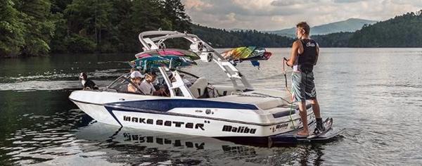 New Malibu Wakesetter 20 VTXWakesetter 20 VTX Ski and Wakeboard Boat For Sale
