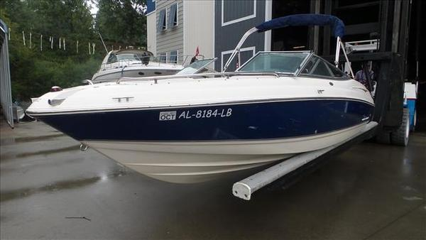 Used Chaparral 204 SSi Ski and Wakeboard Boat For Sale