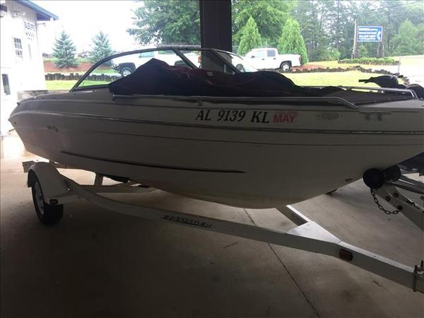 Used Sea Ray 185 Bowrider Boat For Sale