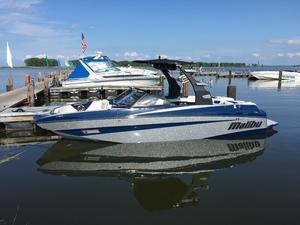 New Malibu Boats Llc M235 Ski and Wakeboard Boat For Sale