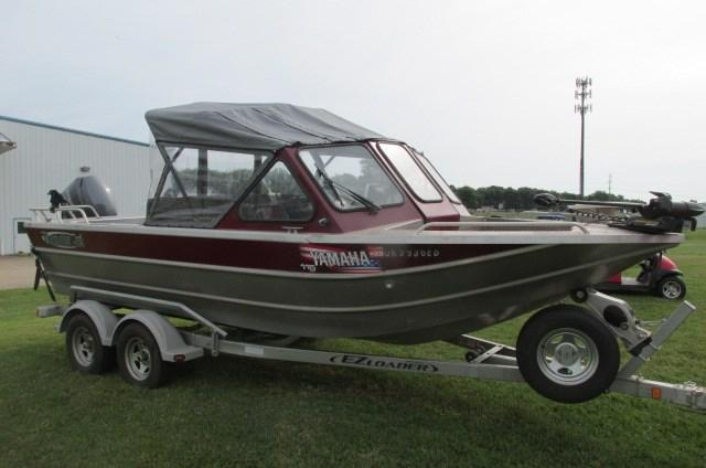 Used Yamaha Boats For Sale In Oklahoma
