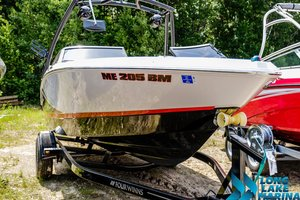 Used Four Winns H190SS Bowrider Boat For Sale