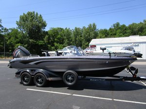 Used Ranger 621 FS Center Console Fishing Boat For Sale