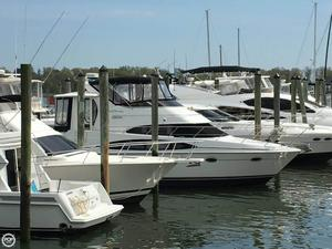 Used Carver 444 Cruiser Boat For Sale