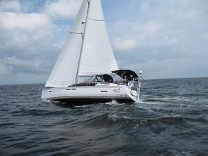 Used Jeanneau 44DS Other Sailboat For Sale
