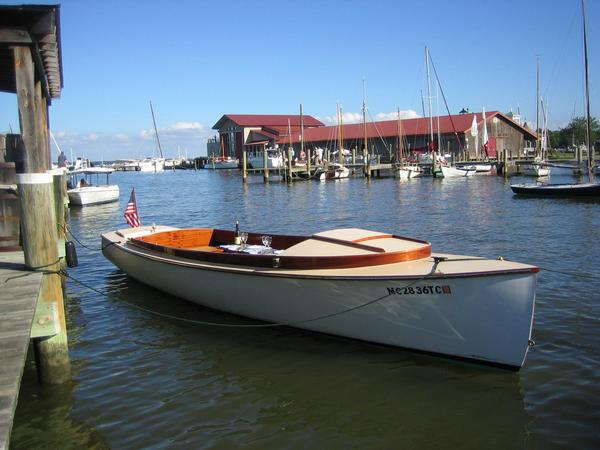 Used Custom Harmony Cruiser Boat For Sale