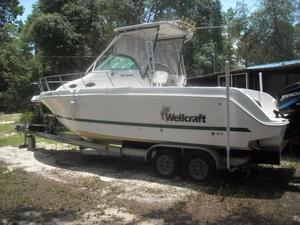Used Wellcraft Offshore Other Boat For Sale