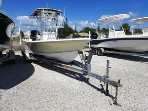 Used Sea Pro 2300 BAY Boat For Sale